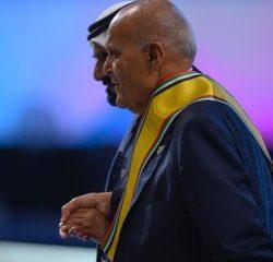 """آل القوزي"""" يدعون الأهل والأصدقاء مشاركتهم فرحة زواج إبنهم وليد"""