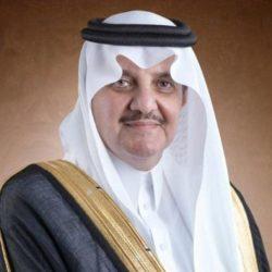 الحازمي يهنئ القيادة الرشيدة بمناسبة حلول عيد الفطر المبارك