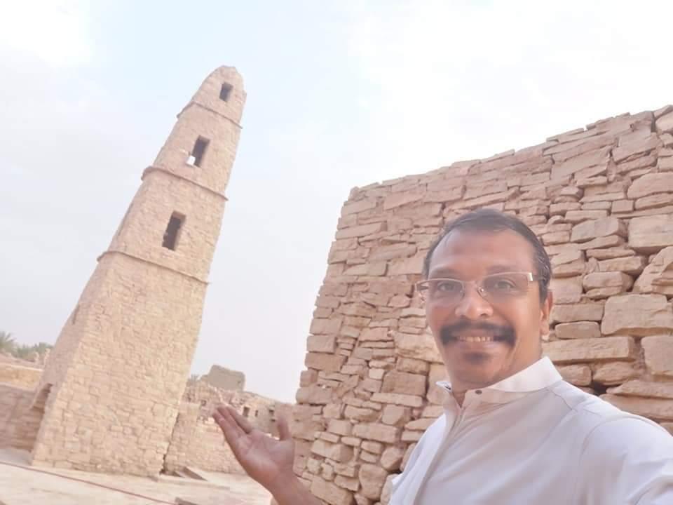 دومة الجندل عاصمة الملكات العربيات قديما صحيفة خبر عاجل