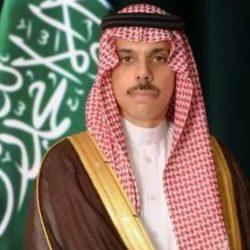 أمير الرياض: سعد الجميع من أبناء الوطن بسلامة ولي العهد الأمير محمد بن سلمان