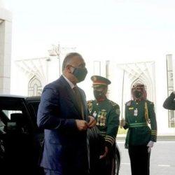 الرئيس العام لشؤون الحرمين يدشن مبادرة عظمة الزمان والمكان وخدمة ضيوف الرحمن