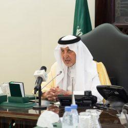 الشيخ محمد بن جابر الأحمري يهنئ القيادة الرشيدة بمناسبة حلول شهر رمضان المبارك