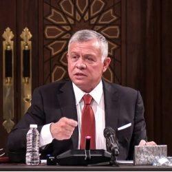 النائب العام الأردني يعلن انتهاء التحقيق في قضية التآمر التي شهدتها البلاد