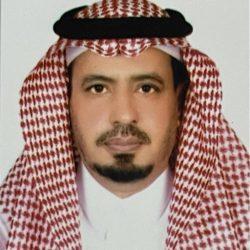 سمو أمير منطقة الباحة يقدم تعازيه في وفاة الشيخ رزق الله المفضلي رحمه الله