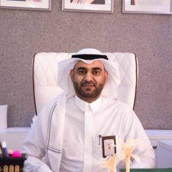 سمو الأمير فهد بن تركي بن فيصل يناقش الجهود الأمنية بمنطقة القصيم