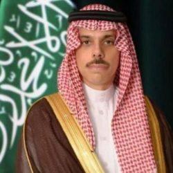 سمو وزير الخارجية يبحث مع وزير الخارجية المصري تطورات الأوضاع في الأراضي الفلسطينية
