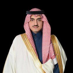 مصلون يشيدون بالخدمات المقدمة في التوسعة السعودية الثالثة