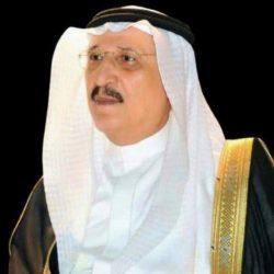 سمو نائب أمير منطقة جازان يعزي مدير الدفاع المدني بالمنطقة في وفاة والده