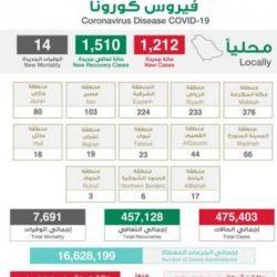 صُنِعَ في السعودية 16 شركة تشارك في معرض الصحة العربي
