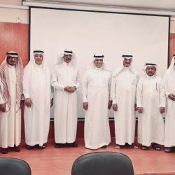 أسرة البركات يحتفلون بزواج عبدالعزيز