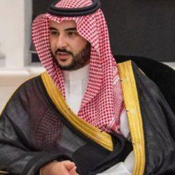 """"""" عبدالله """" يضيء منزل الصاعدي"""
