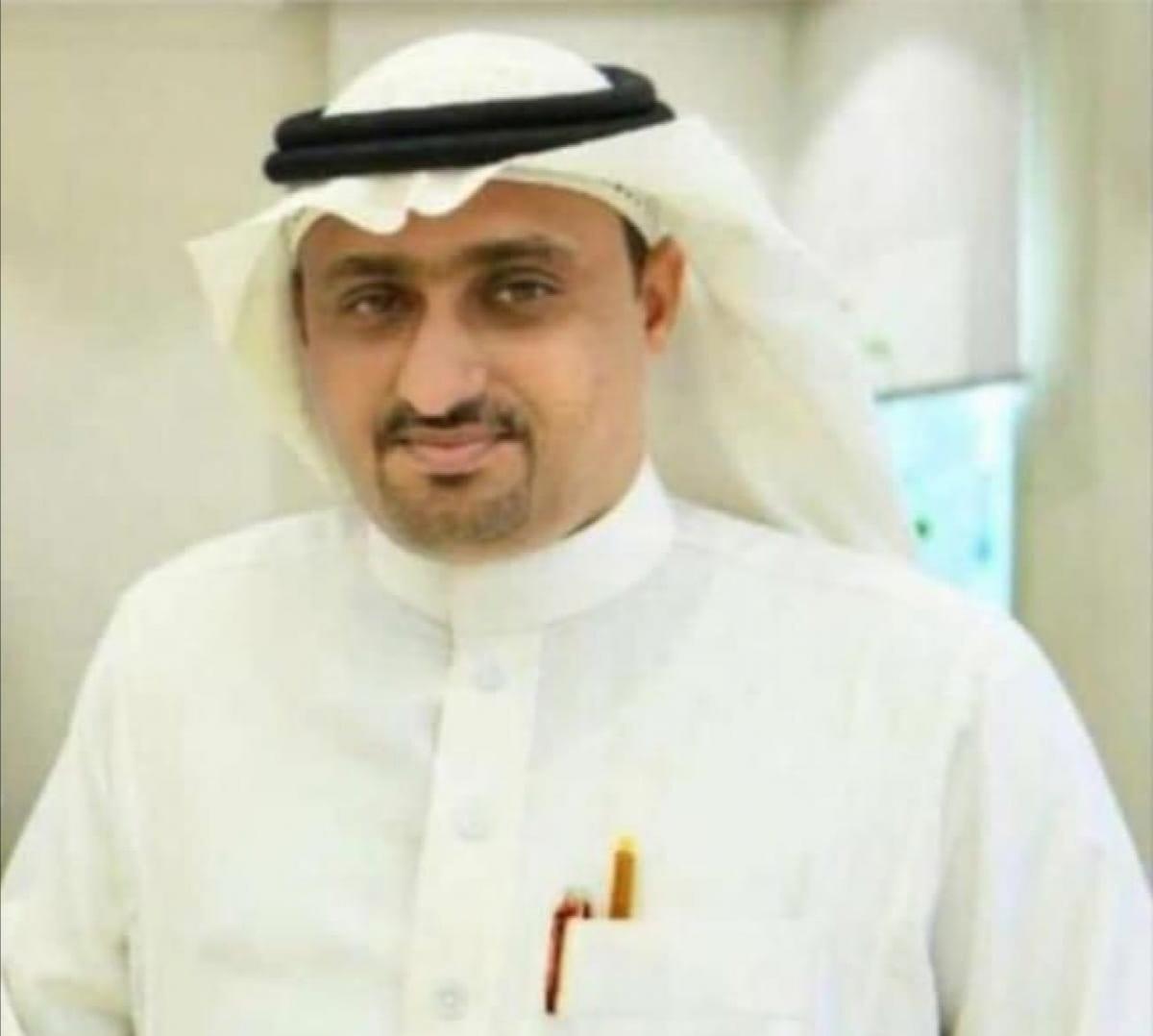 الدكتور الأحمري قامة إدارية وطبية من الطراز الأول