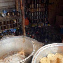 """بلدية صبيا تغلق """"12"""" منشأة مخالفة للأنظمة والاشتراطات الصحية"""