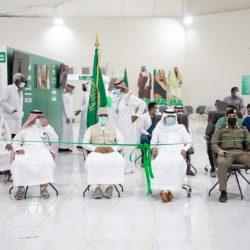 الأميرة أضواء تدشن مبادرات نادي متطوعي جدة