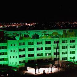 محافظة المندق تحتفل باليوم الوطني الاثنين القادم