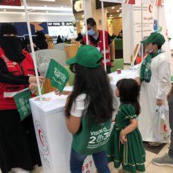 حملة ارشادية وتحصينات للقطط والكلاب ضد السعار في جدة